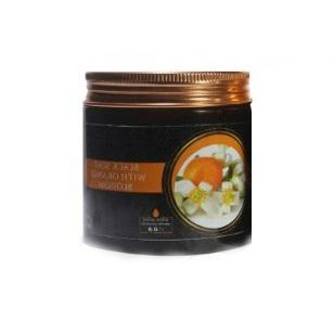 Марокканское мыло Бельди (цветок апельсина) 200 г