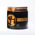 Марокканское мыло Бельди с аргановым маслом 200 г