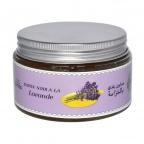 Марокканское мыло Бельди с лавандой (100г)