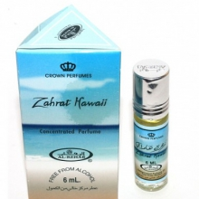"Al Rehab ""Zahrat Hawai"" 6ml"
